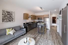 The Scott At Brush Park Inside Detroits New Luxury Apartments - Luxury apartments inside