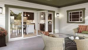 Bifold Doors San Diego  Get Bifolding Glass Doors Installed - Bifold exterior glass doors