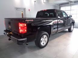 All Chevy 2016 chevy 1500 : 2016 Used Chevrolet Silverado 1500 4WD Double Cab Standard Box LS ...