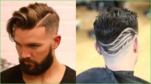 Men Latest Haircut Great 31 New Hairstyles For Men 2019