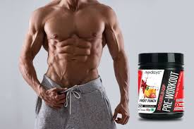 best pre workout supplements in india