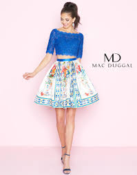 Save on a huge selection of new and used items — from fashion to toys, shoes to electronics. Cocktail By Mac Duggal 40854n Prevue Formal And Bridal Largest Selection Of Wedding Dresses Prom Dresses Formal Dresses