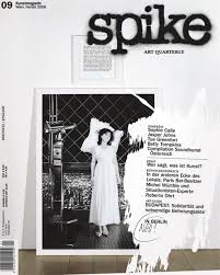 09 Autumn 2006 Spike Art Magazine
