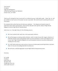 Formal Business Letterhead 60 Sample Business Letters Doc Pdf Free Premium