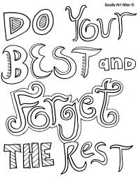 Free Printable Inspirational Coloring Pages Art Exhibition Free ...
