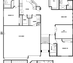 dr horton floor plans. Dr Horton Floor Plans 2006