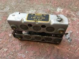 bmw r airhead diode board rectifier replaces bosch bmw 12 31  bmw airhead diode board assy r90 12 31 1 244 063 bosh 0 197 002 003