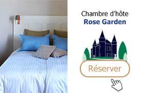 Chambres Dhôtes Et Tables Dhôtes Au Château Haute Roche Cours De