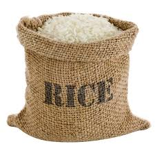 bag of white rice.  Bag I Have Been Going To The Gym Properly For A Bout 7 Or 8 Months Now And  Eating Healthy About 2 Months Whilst Happy With How  To Bag Of White Rice T