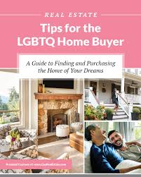 Real Estate Entrepreneur Releases E Book For Lgbtq Home