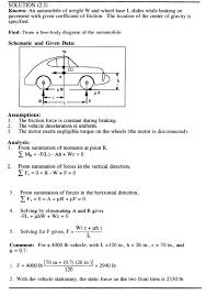 Fundamentals Of Machine Component Design 6th Edition Solutions Pdf Fundamentals Of Machine Component Design Student Solutions