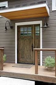 front door overhangFront Door Awning Design Pictures Remodel Decor and Ideas