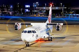 Virgin Australia Fleet Atr 72 600 Details And Pictures