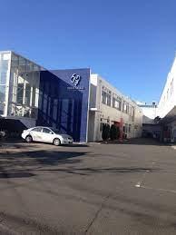 ヨックモック 工場