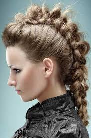 10 Coiffures Pour Une Mariée Complètement Rocknroll Hair