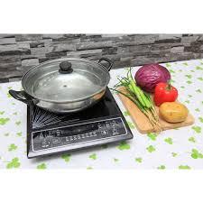 Bếp từ Sunhouse SHD6145 - SH6148 - SH6149 🍅 CAM KẾT CHÍNH HÃNG 🍅 Bếp từ  Sunhouse