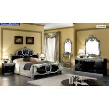Mirrored Bedroom Set 2 Bedroom 2 Bathroom