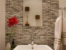 Decorative Wall Tiles Bathroom Spectacular Wall Tiles Design For Bathroom 36 In Home Decor