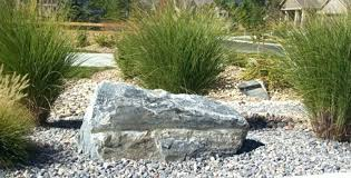large landscaping rocks for garden beds easy ideas with where to large landscaping rocks