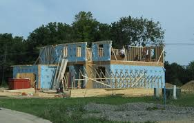 there are several ways to build a house for less than 100000