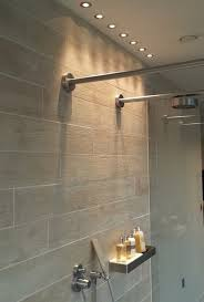 led shower lighting fixtures designs