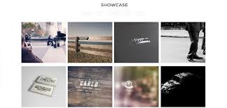 Tumblr Photography Themes Karl Premium Responsive Portfolio Tumblr Theme