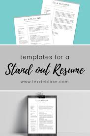 Resume Builder Tool Sales Resume Design Classic Resume Template