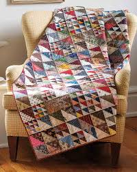 All Together Now Quilt - Fons & Porter - The Quilting Company & All Together Now Quilt – Fons & Porter Adamdwight.com