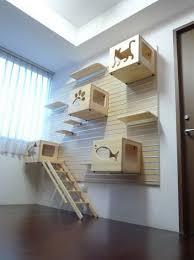modern pet furniture. modern pets furniture catswall design build it yourself 2 pet n