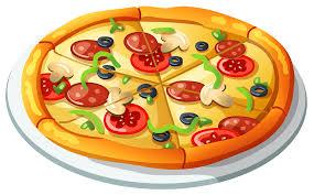 Image result for pizza transparent image