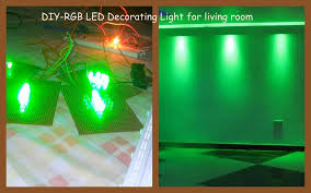 picture of make your own rgb led decoration light diy
