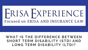 Short Term Disability What Is The Difference Between Short Term Disability Std
