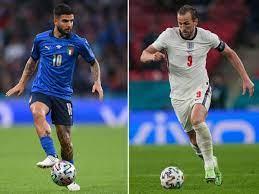 England vs Italy Final Preview: England ...