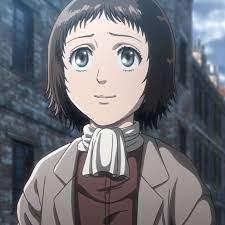Fay Jaeger (Anime)   Attack on Titan Wiki   Fandom