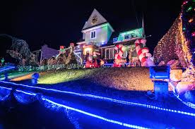 cool christmas house lighting. Get Your Tickets For The Dyker Heights Christmas Lights Tour Cool House Lighting