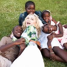 Madonna on Parenting, Emotional Adoption Journey: \u0027Complicated, So ...
