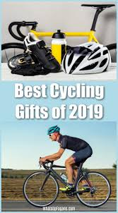 read on to diser gifts for cycling whether they are cycling gifts for him