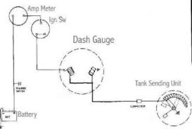 marine fuel gauge wiring diagram wiring diagram faria marine tachometer wiring diagram image about