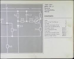 bmw z radio wiring diagram images bmw factory wiring diagrams bmw factory wiring diagrams