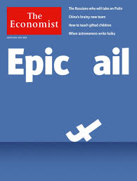 economist cover what the f indeed economist magazine cover perfectly captures the