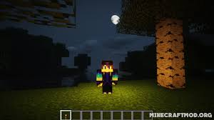 Minecraft 1 12 2 Dynamic Lights Dynamic Lights Mod 1 15 1 14 4 1 13 2 1 12 2 Better