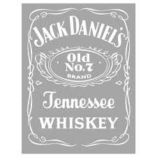 Jack Daniels Logo Vector Grey | Free Vector Silhouette Graphics AI ...