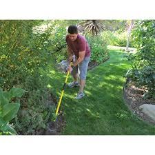 skidger 60 in l handle weeding tool