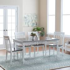 Farmhouse Cottage Style Kitchen and Dining Room Tables Hayneedle