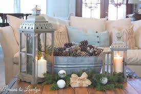 Decorative Balls Hobby Lobby Christmas 100 Living RoomCoffee Table Vignette Lemons to Lovelys 95