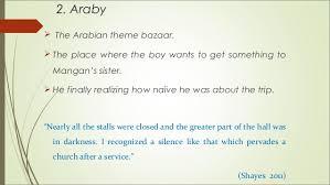 araby james joyce shayes 2011 12 2 araby