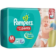 huggies size 7 pampers pants size medium 7 to 12 kgs pack of 60 diapers4baby