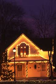 stairs light restaurant meal home lighting decoration. 20 Outdoor Christmas Light Decoration Ideas - Outside Lights Display Pictures Stairs Restaurant Meal Home Lighting S