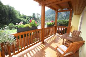 Ferienwohnung Berchtesgaden Mit Terrasse Oder Balkon Für Bis Zu 2