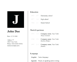 How To Make A Resume On A Mac Mesmerizing Resume Templates Apple Pages Mac Word Template Recent Design Layout